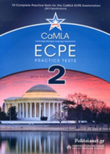 Michigan Ecpe Practice Tests 2 (camla)