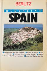 Berlitz blueprint Spain (Blueprint Guides)