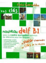 Vos Cles Delf B1 N/E