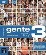 Gente Hoy 3 Alumno (+ CD)