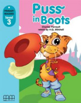 Pr 3: Puss In Boots