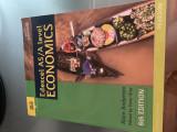 Edexcel AS/A level economics