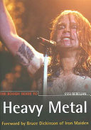 The Rough Guide to Heavy Metal
