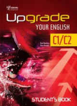 Upgrade Your English C1-C2 Student's Book