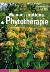 Manuel pratique de phytothérapie