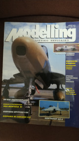 Modelling τεύχος 9