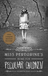 Miss Peregrin's home for peculiar children
