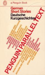 German Short Stories = Deutsche Kurzgeschichten :  Parallel Text