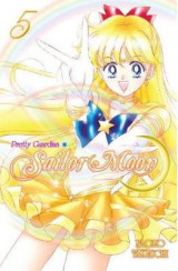 Sailor Moon Vol. 5 Vol. 5