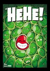 Hehe! #1. Ιανουάριος 2006