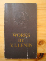Works By V.I. Lenin