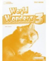 World Wonders 3 Test