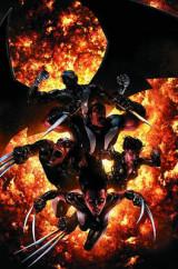 X-force Vol.3: Not Forgotten Vol. 3 X-force Vol.3: Not Forgotten Not Forgotten