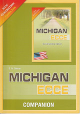 Michigan ecce companion