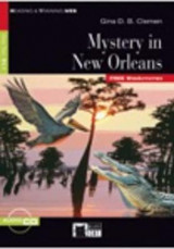R&T. 2: B1.1 Mystery In New Orleans (+ Audio CD)