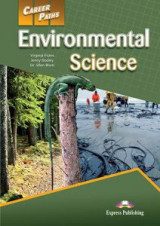 Career Paths - Environmental Science Student's Book (INTERNATIONAL)