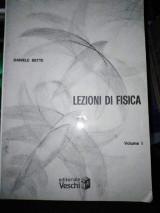 Lezioni Di Fisica Vol. 1