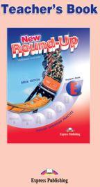 New Round-Up E Teacher's Book