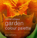 Garden Colour Palette