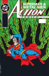 Superman Man Of Steel Vol. 8 v. 8 Superman: Man of Steel Volume 8 Man of Steel