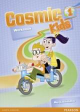 Cosmic Kids 1 Workbook