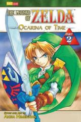 The Legend of Zelda, Vol. 2 02 The Legend of Zelda, Vol. 2 Ocarina of Time