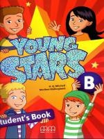 Young stars Junior B student' s Book
