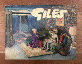 Giles Sunday & Daily Express Cartoons twenty-sixth series (26th) 1971-1972