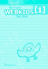 Burlington Webkids 1 - Test Book Student's book