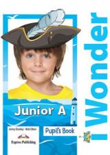 i Wonder Junior A Student s Pack