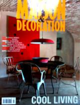 Maison & Decoration  τευχος 109  Ιουλ. 2011