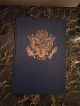 Παράλληλη ιστορία.Οι δύο γίγαντες.Η ιστορία των Ηνωμένων πολιτειών 1917-1961.Γνησιο αντίτυπο.