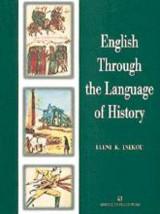 English through the Language of History