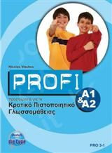 Profi A1 + A2 Bearbeitung Κπγ