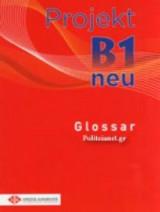 Projekt B1 Glossar Neu