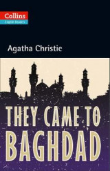 They Came to Baghdad They Came to Baghdad: B2