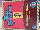 Top Secret Grammar Book Teacher's Edition
