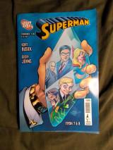 Superman τόμος #4