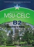 MSU-CELC Practice Tests B2 Teacher's Book