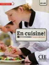 En Cuisine Et En Salle Methode (+ Dvd) A1 + A2