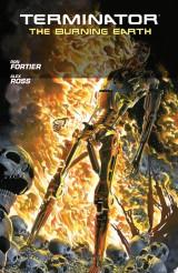 Terminator - Burning Earth
