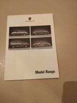 Porsche Model Tange