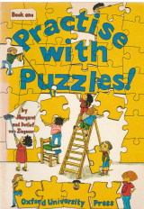 Practise with puzzles