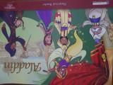 Aladdin (+cd)