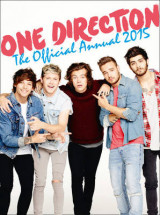 One Direction Annual 2015 2015