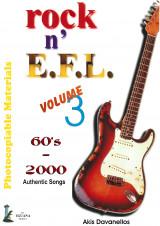Rock n' E.F.L. Volume 3