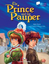 The Prince and the Pauper Favourite Classic Reader Student's Pack (international)