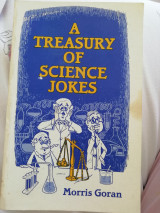 A Treasury of Science Jokes
