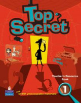 Top Secret 1 Teacher's Book Resource