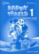 Happy Trails 1: Teacher's Book